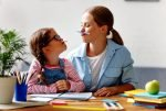 mother-daughter-homework-pencilstache