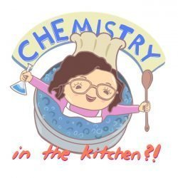 Chemistry in the kitchen